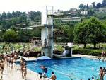 Le piscine Italcementi