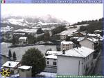 Ottobre 2013, la prima neve in Val Brembana