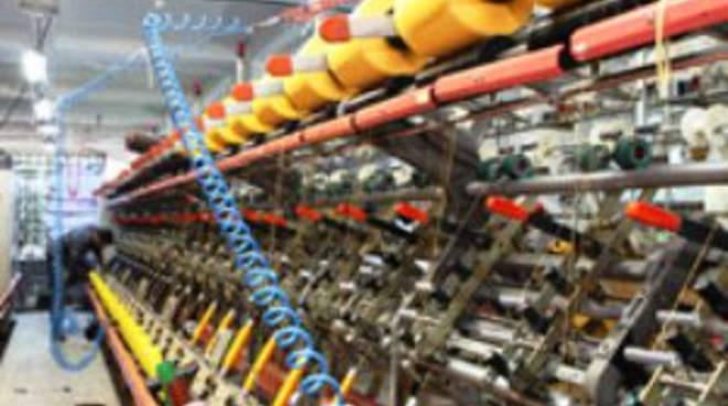 Senza pace il settore tessile bergamasco