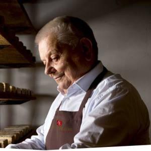 Sergio Arrigoni formaggi