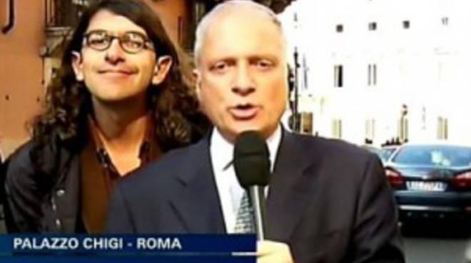 Arrestato Gabriele Paolini, prostituzione minorile