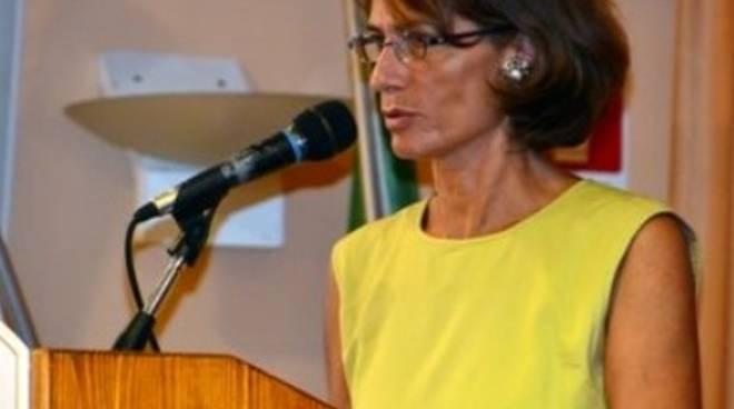 il neo prefetto Francesca Ferrandino