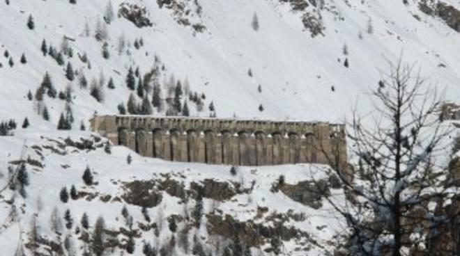 La Diga del Gleno in Valle di Scalve