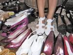 La scelta impossibile: un paio di scarpe