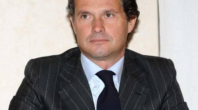 Matteo Zanetti, vice-presidente di Confindustria Bergamo
