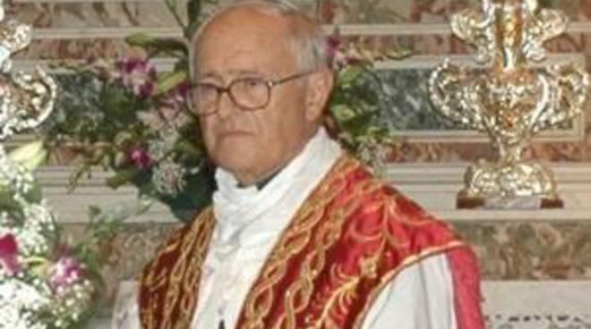 Monsignor Romeo Todeschini