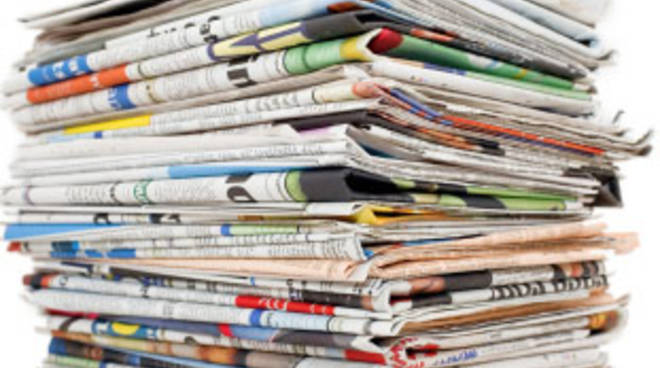 Carta stampata in difficoltà: muore il giornalismo? No