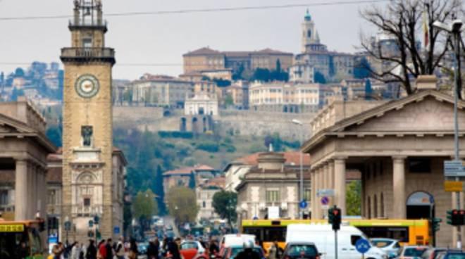 Classifica delle province italiane: Bergamo 33esima