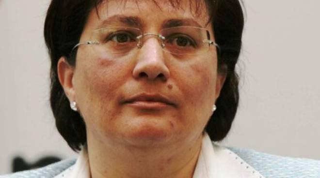 Elena Poma, sindaco di Stezzano