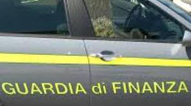 Inchiesta della guardi di finanza di Milano