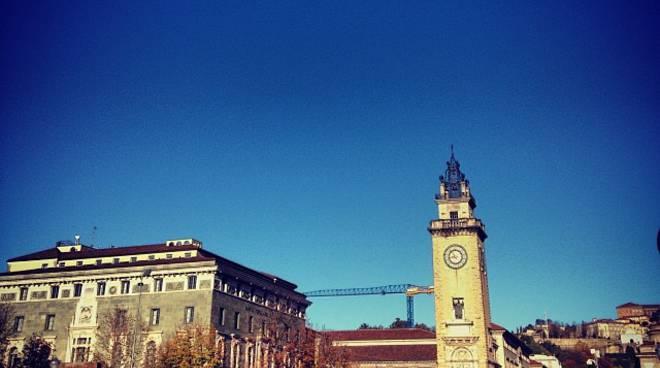 Meteo a Bergamo: bel tempo fino a mercoledì