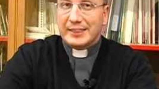 Monsignor Claudio Dolcini
