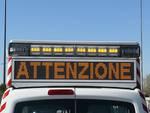 Code per incidente tra Bergamo e Capriate