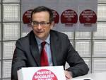 Francesco De Lucia sarà il candidato sindaco del Psi a Bergamo