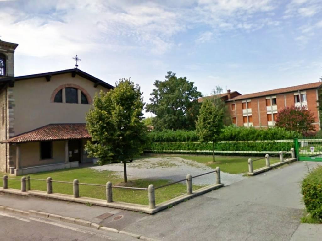 Il Patronato San Vincenzo a Sorisole