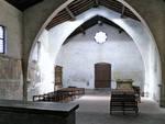 La chiesa San Bartolomeo ad Albino