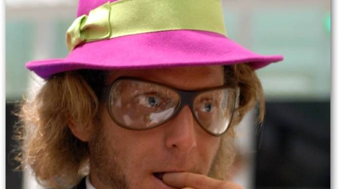 Cosa ha combinato Lapo Elkann a New York
