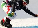 Michela Moioli, bergamasca a Sochi