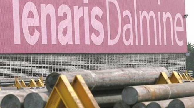 Tenaris Dalmine
