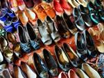 100 paia di scarpe rubate a Urgnano
