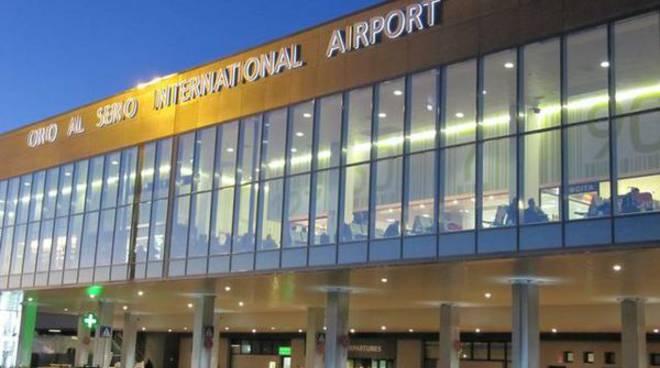 Aeroporto Orio Al Serio Bergamo : La classifica dei cieli orio al serio è il quarto