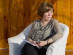 Annalisa Nowak si presenta ad Alzano