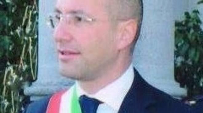 Gabriele Gabbiadini, sindaco di Pedrengo