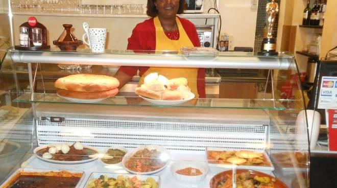ristorante eritrea bergamo borgo palazzo versace - photo#5
