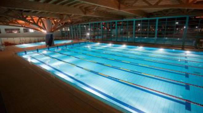 Scontro con il comune la piscina di stezzano chiude i - Alzano lombardo piscina ...
