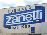 La sede della Zanetti a Lallio (foto bonetti.re)