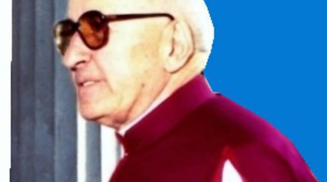 Monsignor Luigi Chiodi