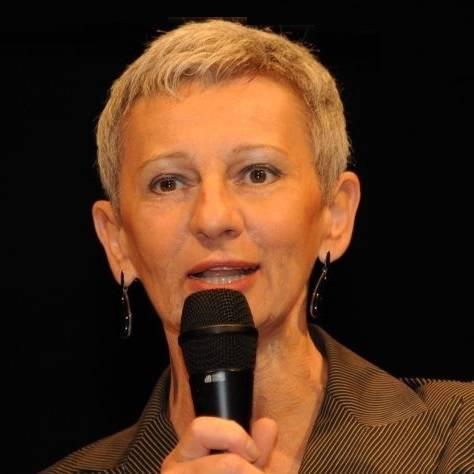 Patrizia Graziani