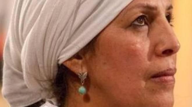 Rachida Karrati, 48 anni, marocchina di Sorisole