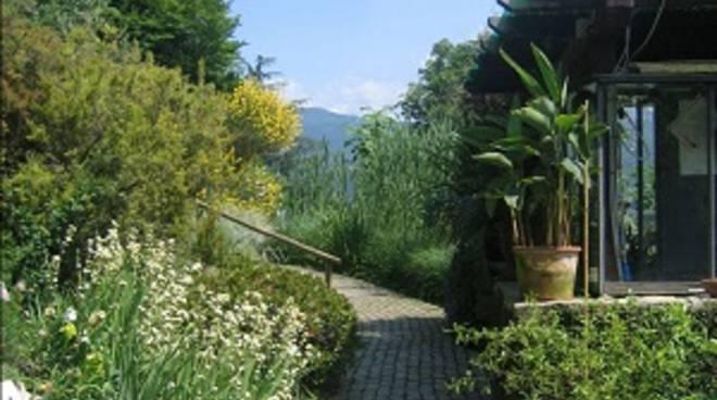 Ricomincia la stagione di apertura dell'Orto Botanico di Bergamo Lorenzo Rota.