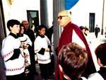 Verdello ricorda monsignor Luigi Chiodi