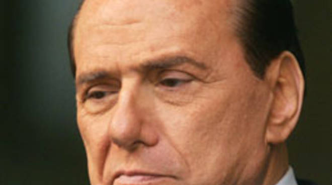 Berlusconi incandidabile
