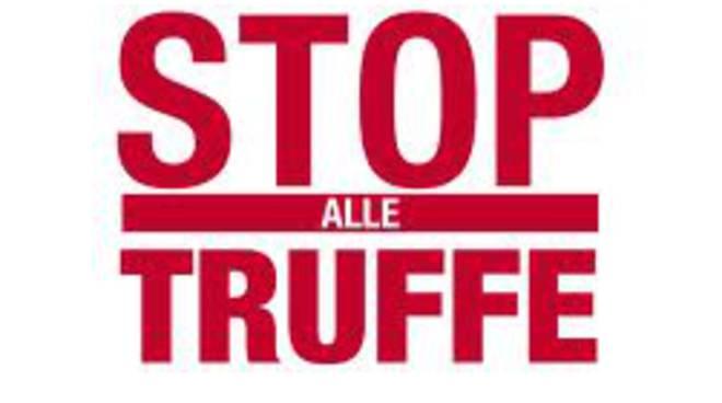 Corsi anti truffe