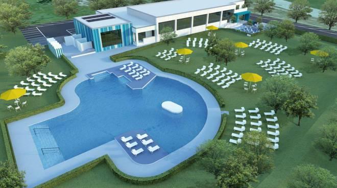 Nuove piscine a calusco i soldi con stratagemma anti - Del taglia piscine opinioni ...