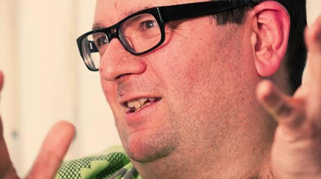 Il 46enne olandese Ed Houben