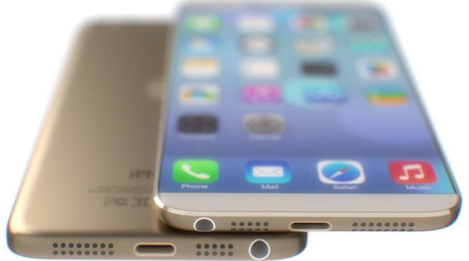 Il nuovo iPhone 6 di Apple