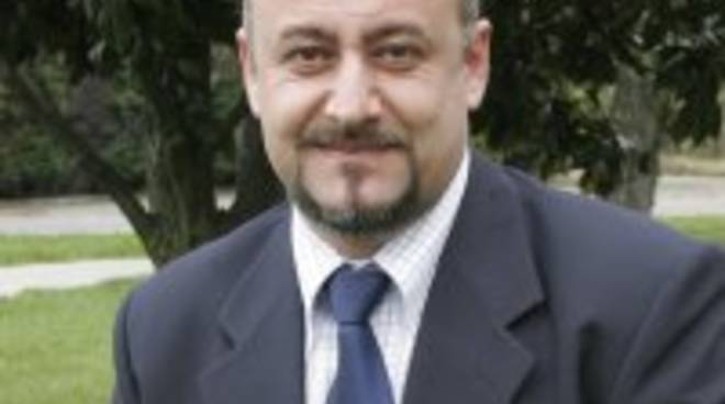 Il sindaco Massimo Mastromattei