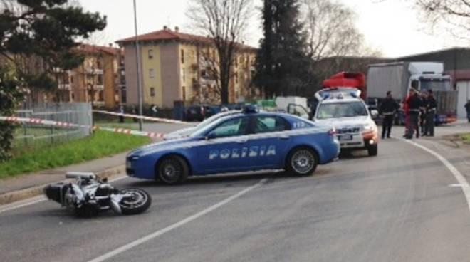 Incidente in via Gleno