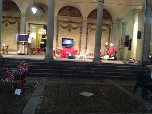 mostra del design a milano con italia racconta bergamonews