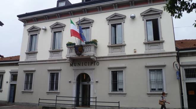 Municipio di Treviolo