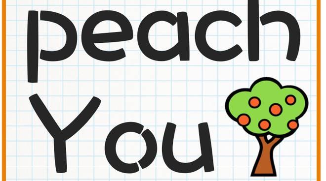 Peach You Startup