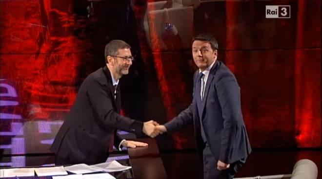 Renzi non abitavo nella casa pagata da carrai ero ospite - Ospite in casa legge ...