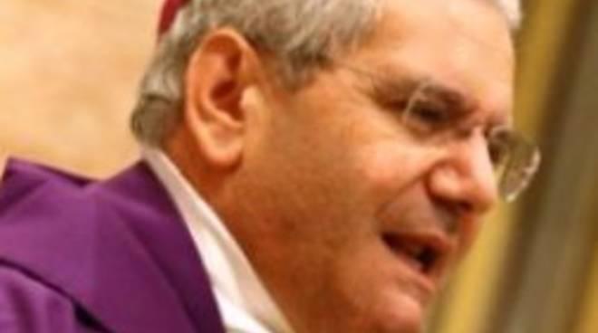 Vescovo Francesco Beschi