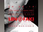 Al Bolgia maratona techno di  Len Faki