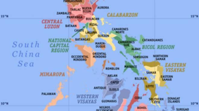 Ambasciatore italiano arrestato a Manila: era con tre bambini