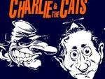 Charlie and the Cats all'Hangar capitanati dal mitico Charlie Cinelli